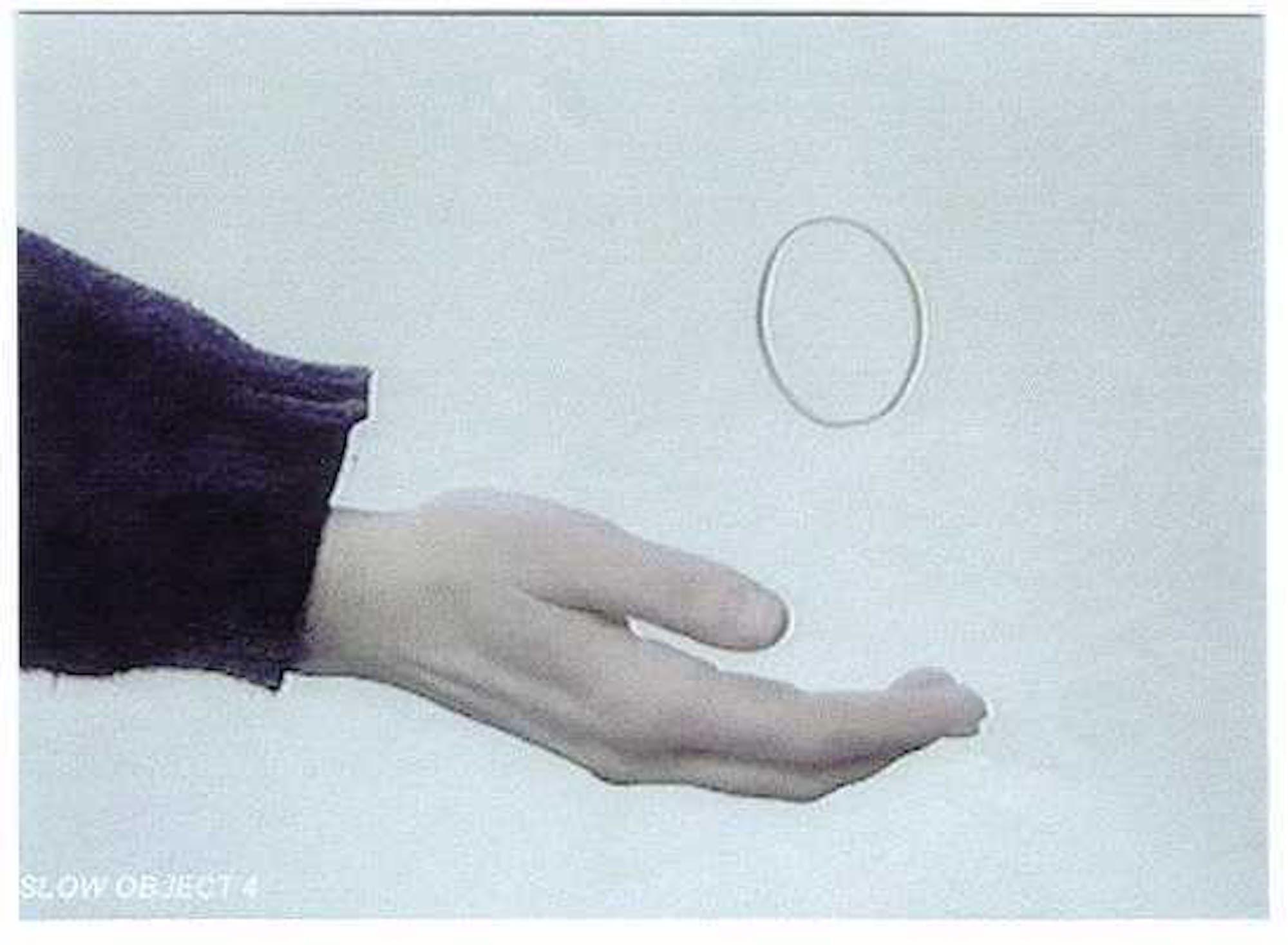 DEKYNDT Edith Slow object