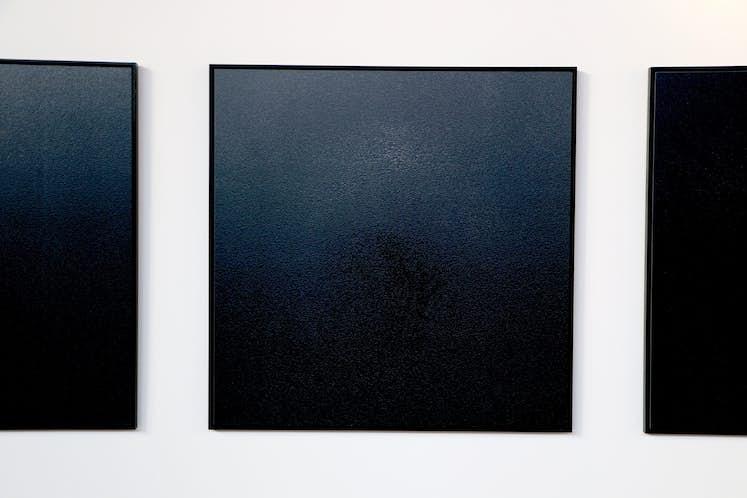 Sebastien LACOMBLEZ Landscapes 2014 detail