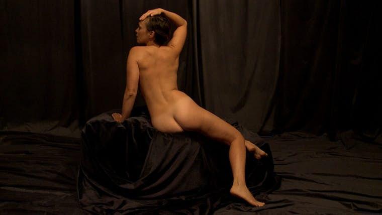 Alves Maria Teresa Beyond the Paintinfg Videolight
