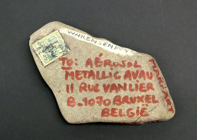 Collection Metallic Avau BPS22
