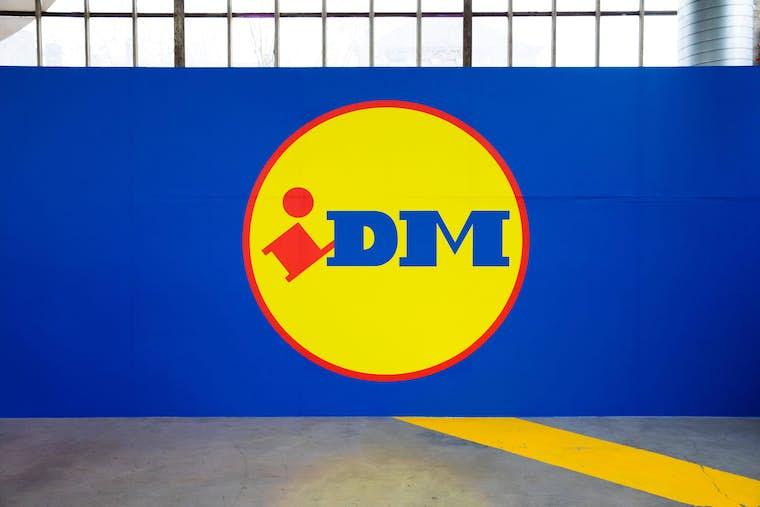 IDM Lidl web