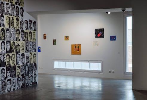 Les Ateliers du Club Théo 2020 BPS22 Photo Leslie Artamonow 3