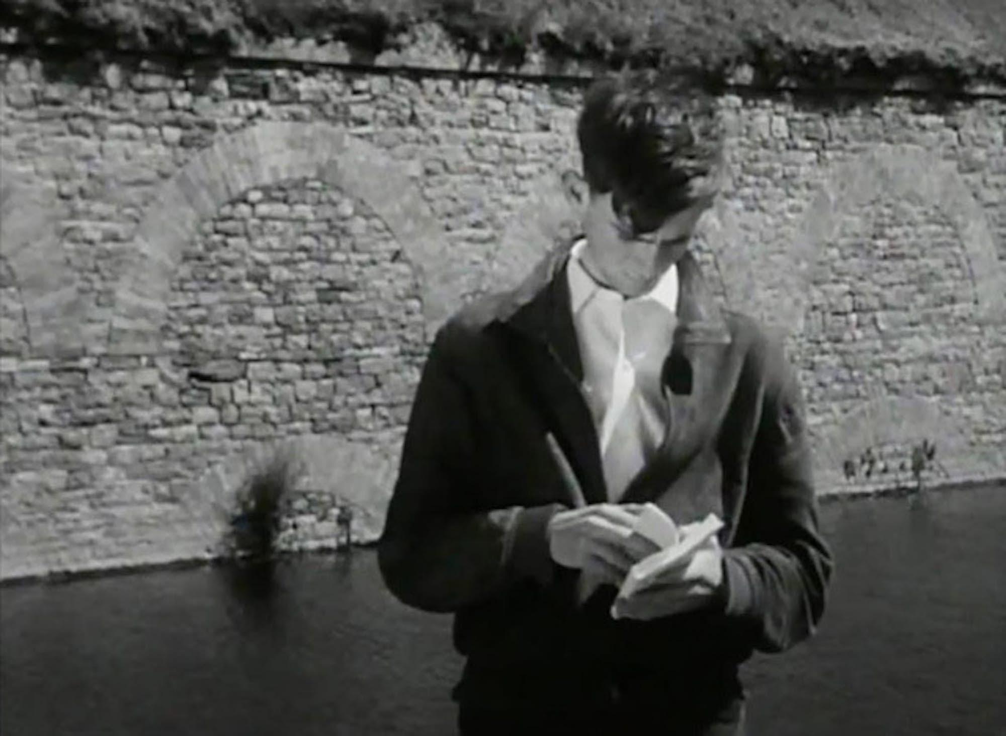 Marcel MARIEN Imitation du cinéma 3