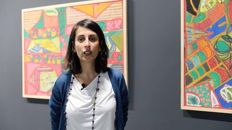 Nancy Casielles