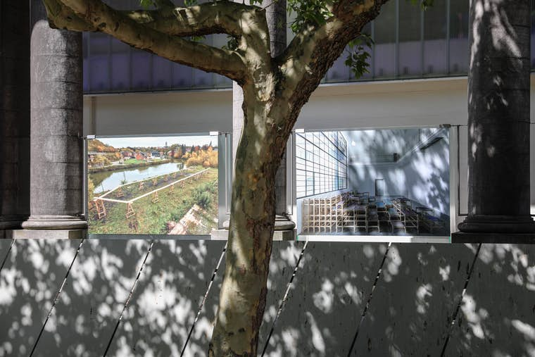 Pauline Window Museum