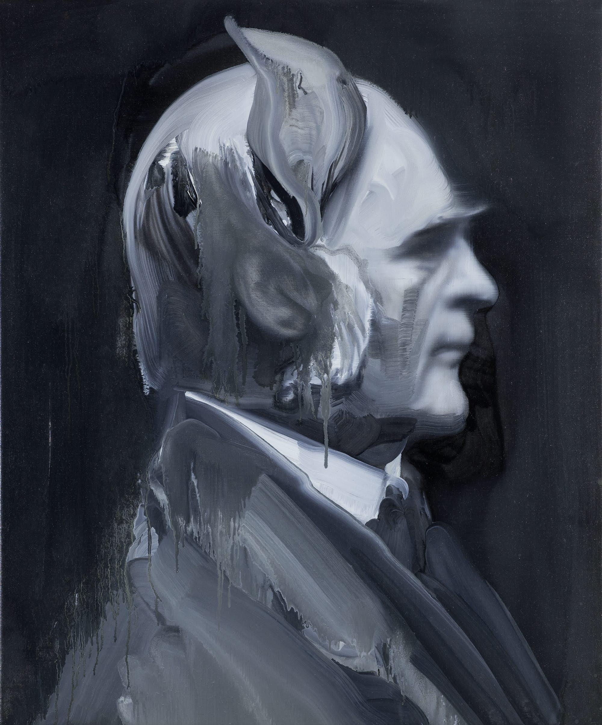 Stephan BALLEUX Francis Galton