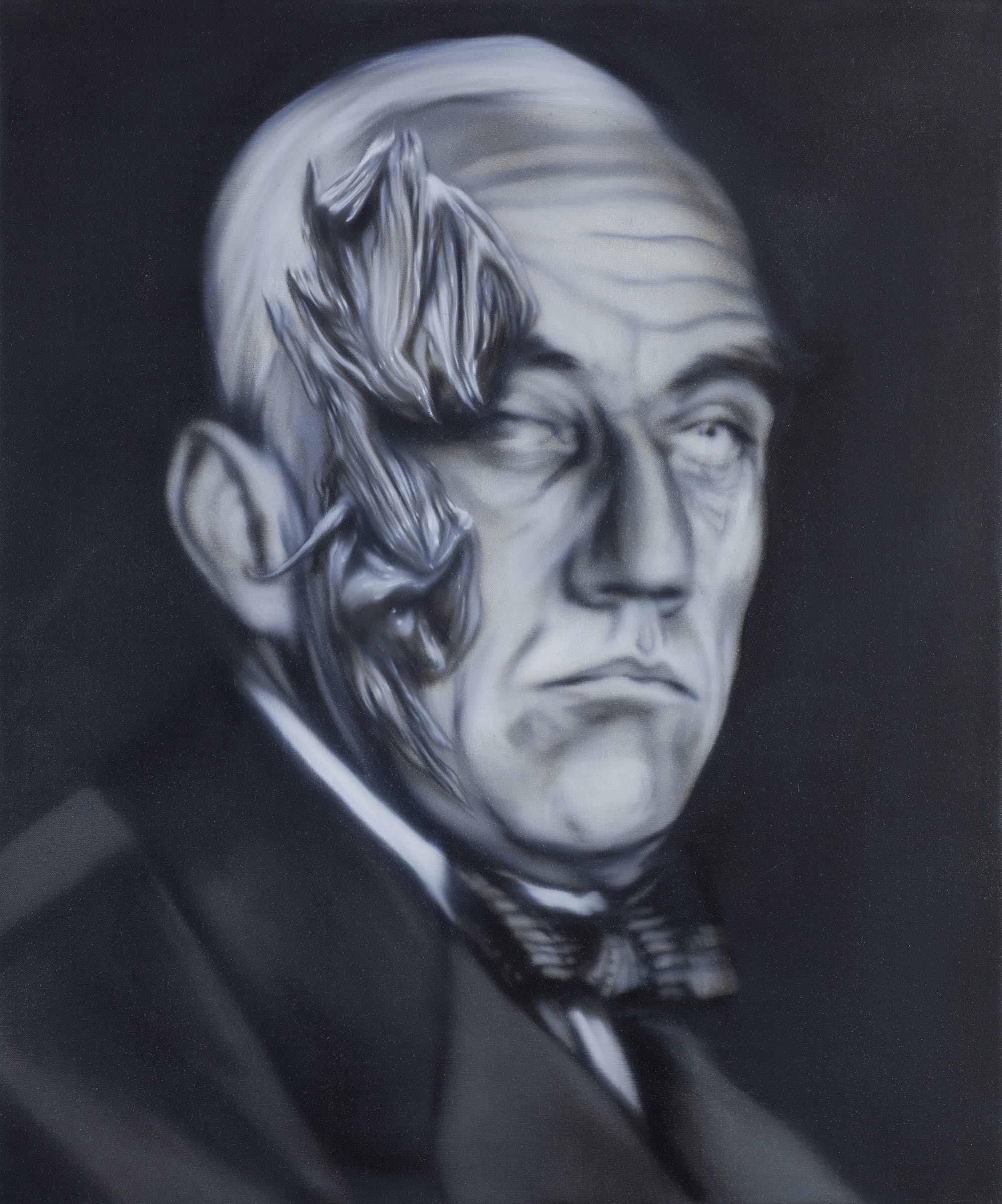 Stephan BALLEUX Roald Amundsen 2