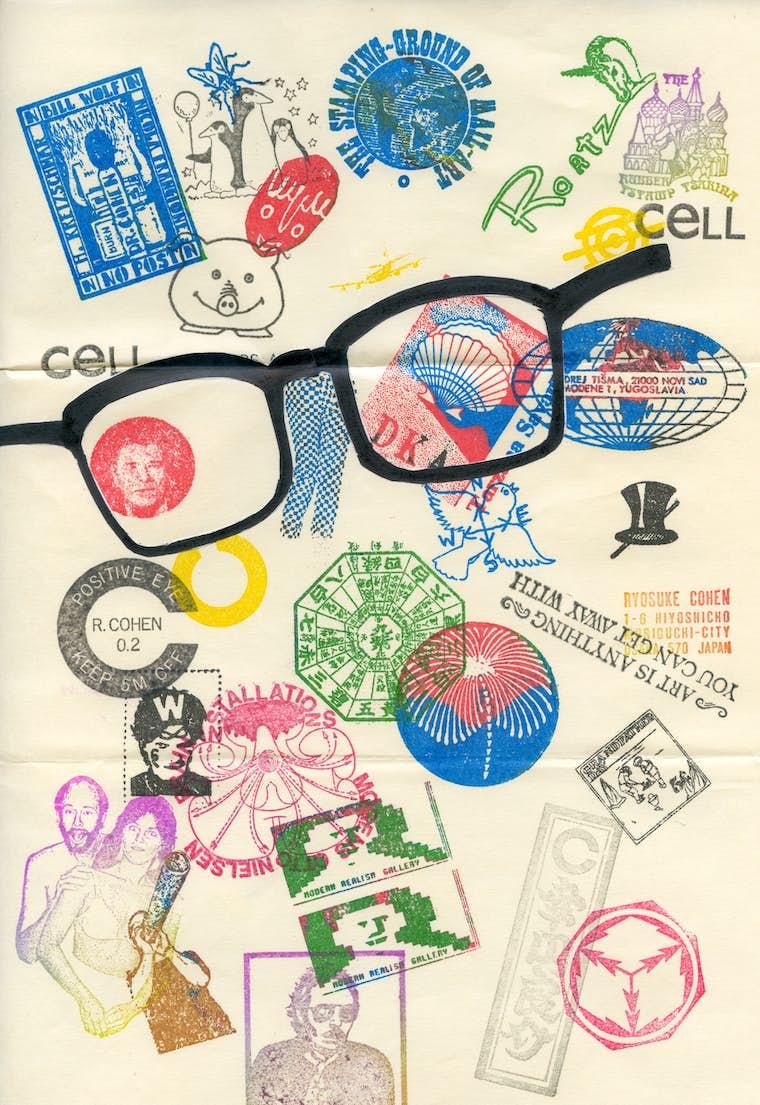 Sticker BPS22 Collection Ben Tripelight
