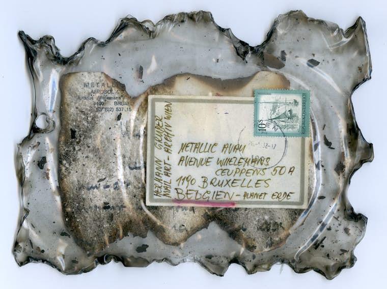 Sticker BPS22 Collection Metallic Avaulight