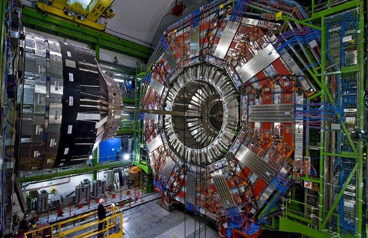 CERN Light