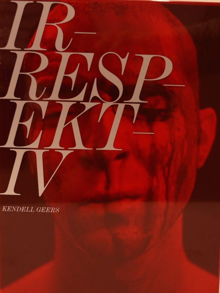 Cover Kendel Geers
