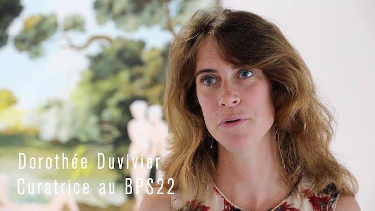 Dorothe Duvivierlight