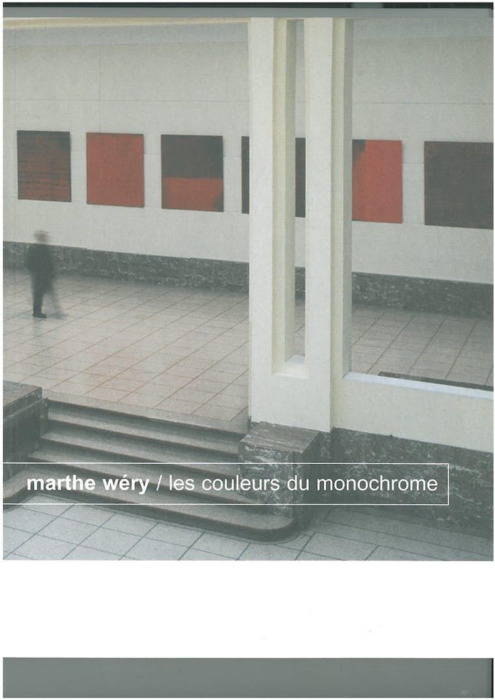 Marthe WERY