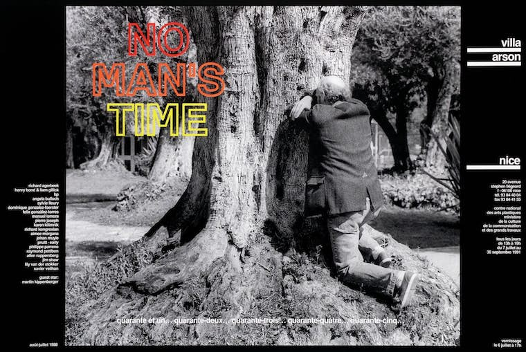 No Mans Time Light3