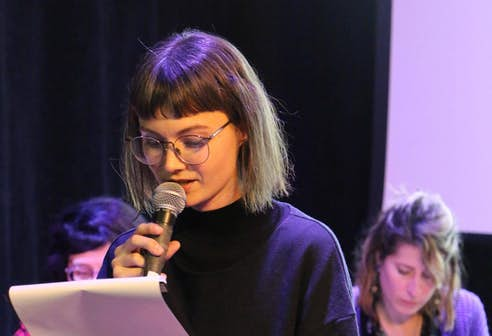 Sara Rencontre