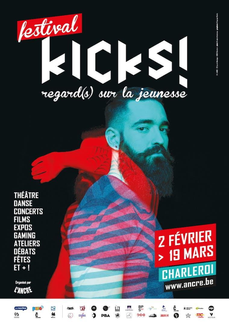 Kicks affiche 2