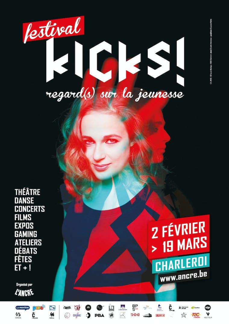 Kicks affiche1