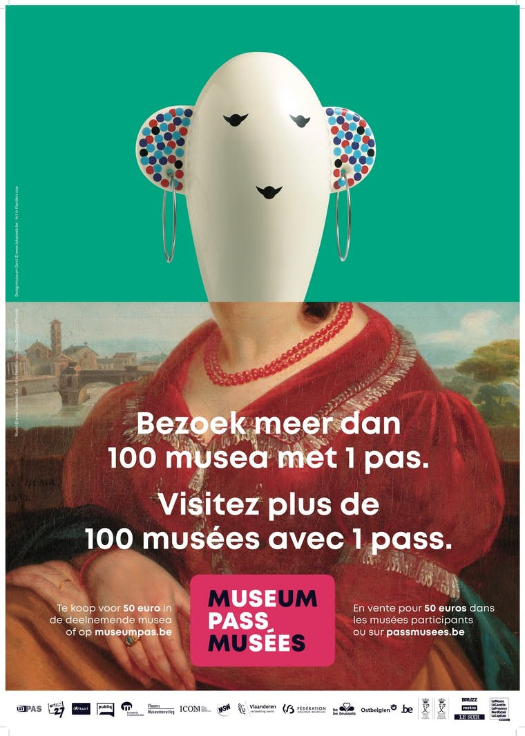 Museum PAS Smuse Iesposter A2v1 Light
