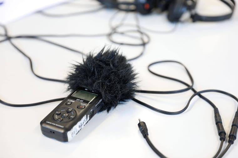Th Atelier radio 2