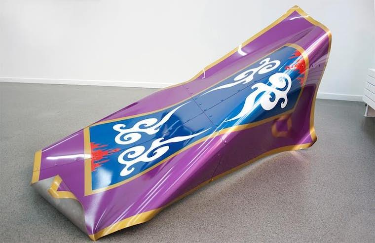 Th Flying Carpet 01