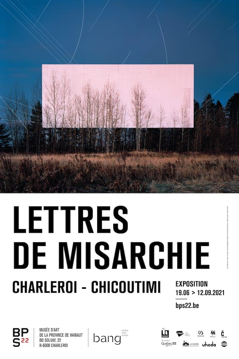 Light Affiche MISARCHIE WEB