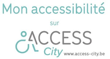 Logo access city