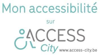 Logo access city