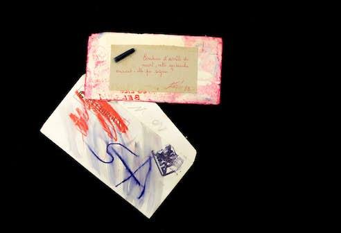 Mail art1