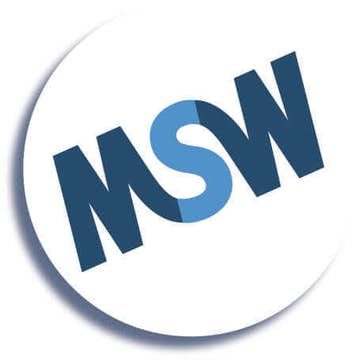 Logo msw