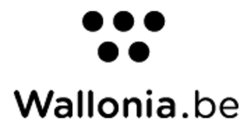 Logo wallonia